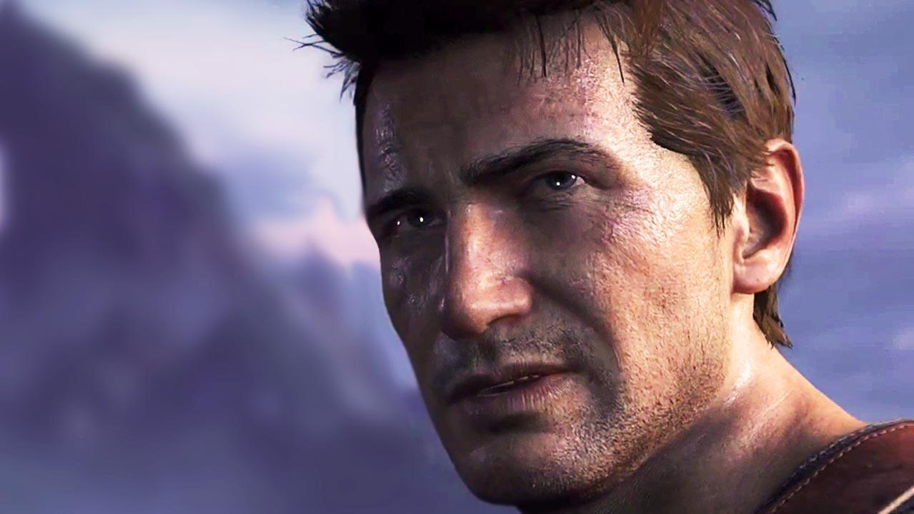 Uncharted 4: A Thief's End se dejó ver en los cines