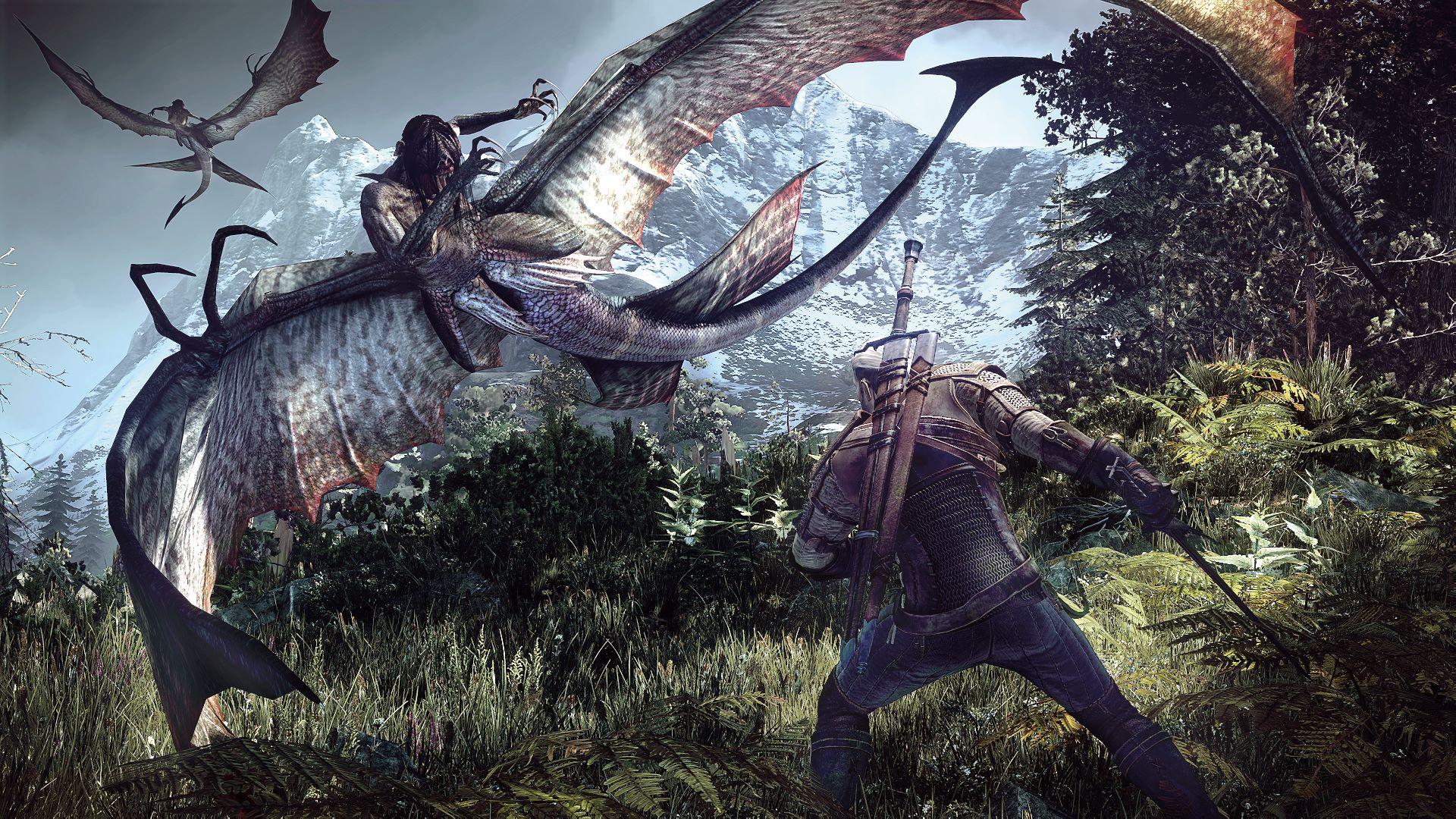 Más del espectacular The Witcher 3: Wild Hunt