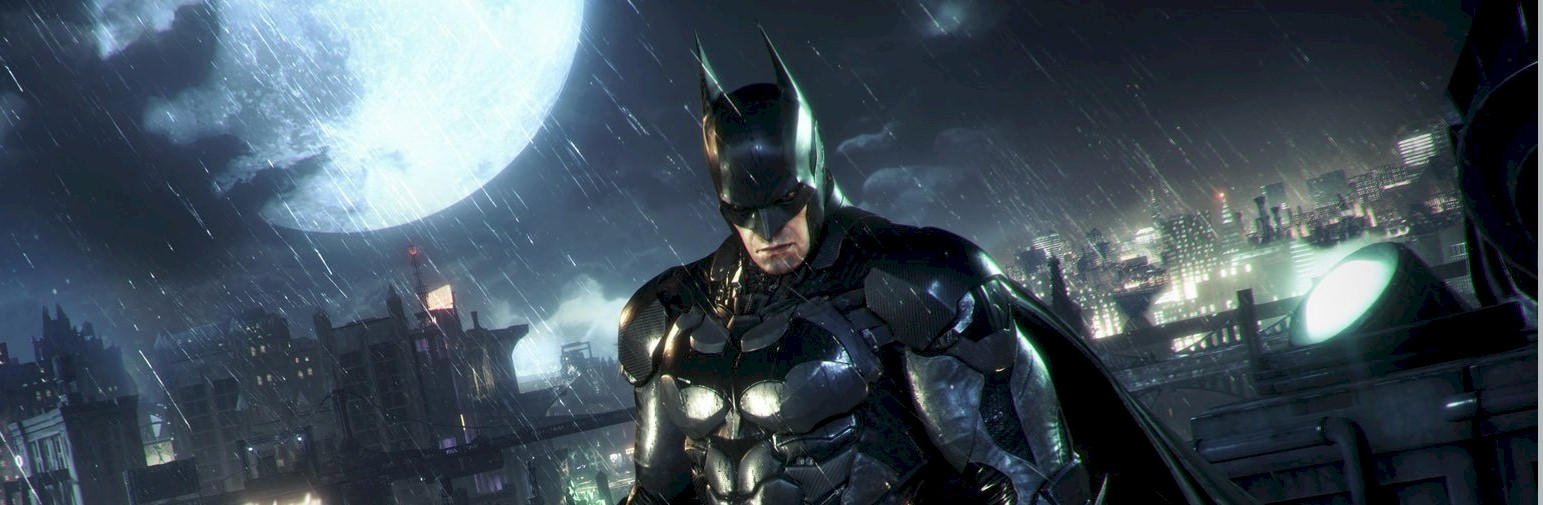 Temendo trailer de Batman Arkham Knight