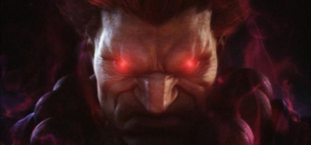 Akuma llegará aTekken 7 con Fated Retribution