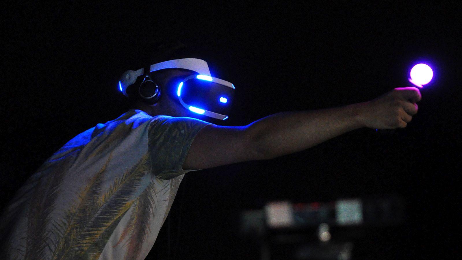 Playstation VR: especificaciones, fecha y precio