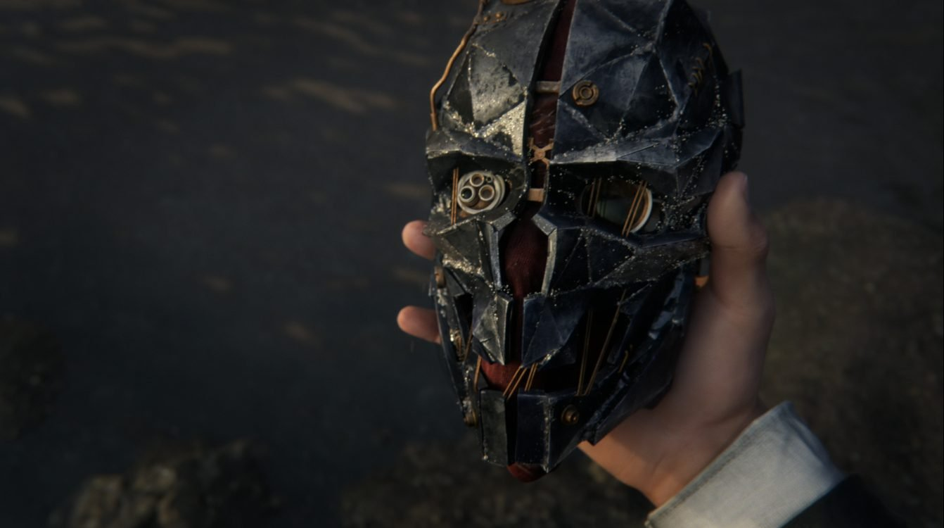 12 minutos de Dishonored 2