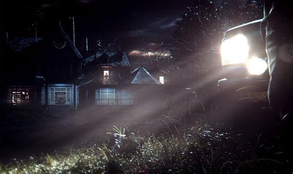 Capcom presenta Resident Evil 7