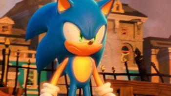 ¡#Sega presentaPROJECT SONIC 2017!