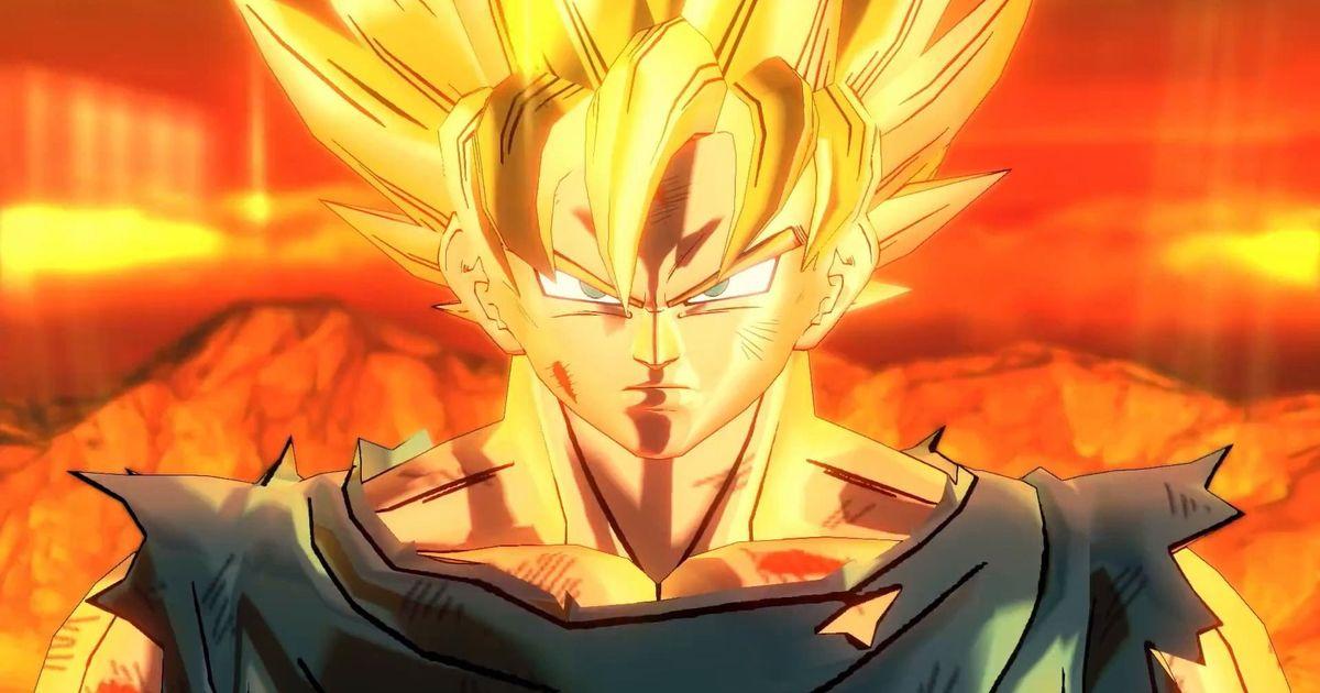 ¡11 minutos de Dragon Ball Xenoverse 2!