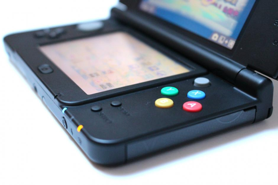 Reviví el Nintendo 3DS Direct completo