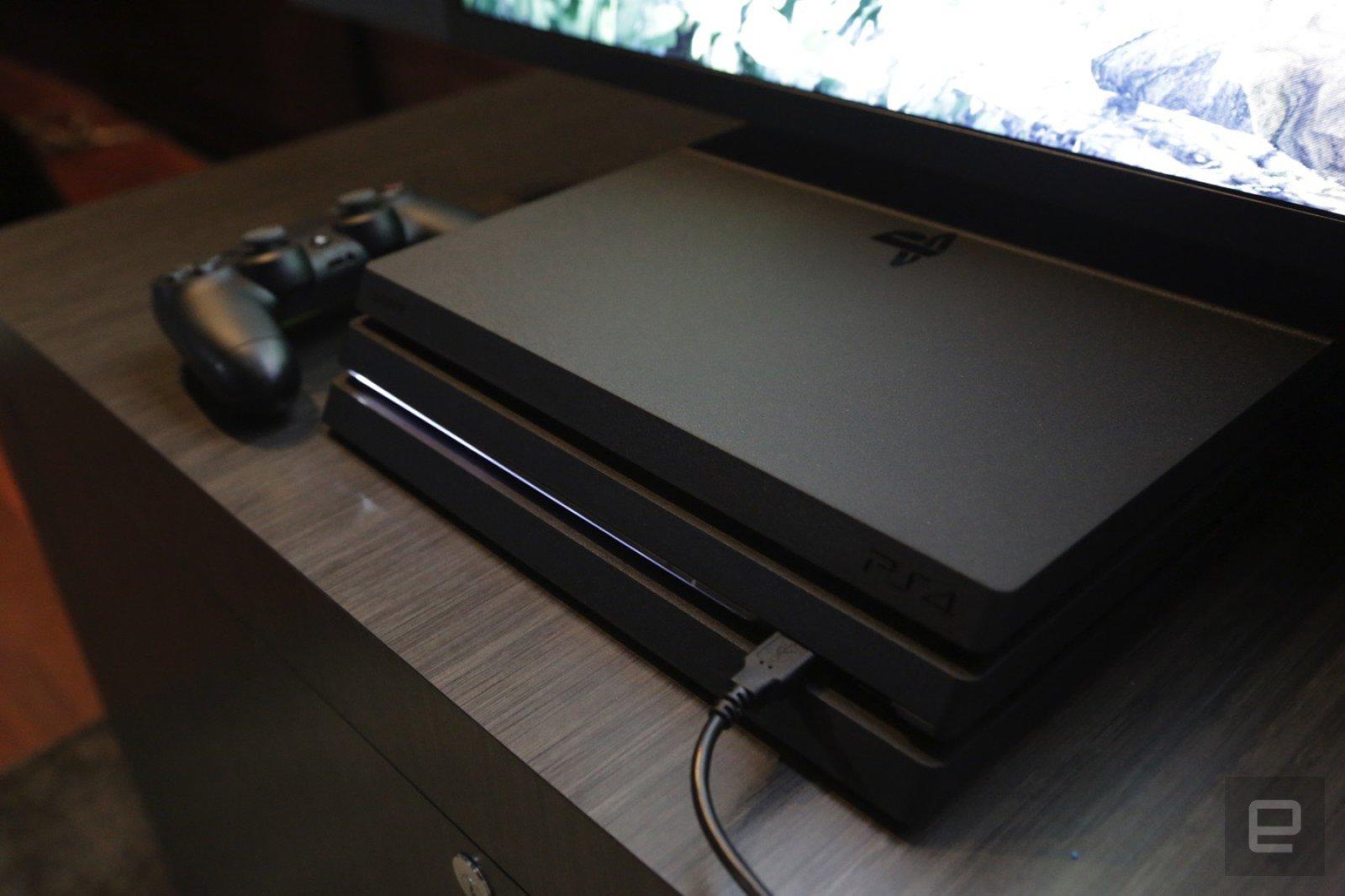 ¿Qué es PlayStation 4 Pro?