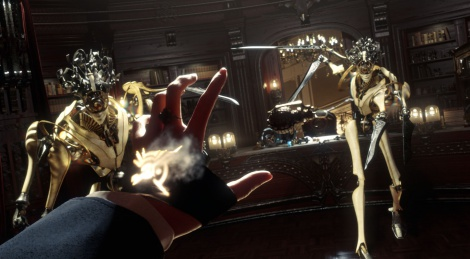 A puro gameplay con DISHONORED 2