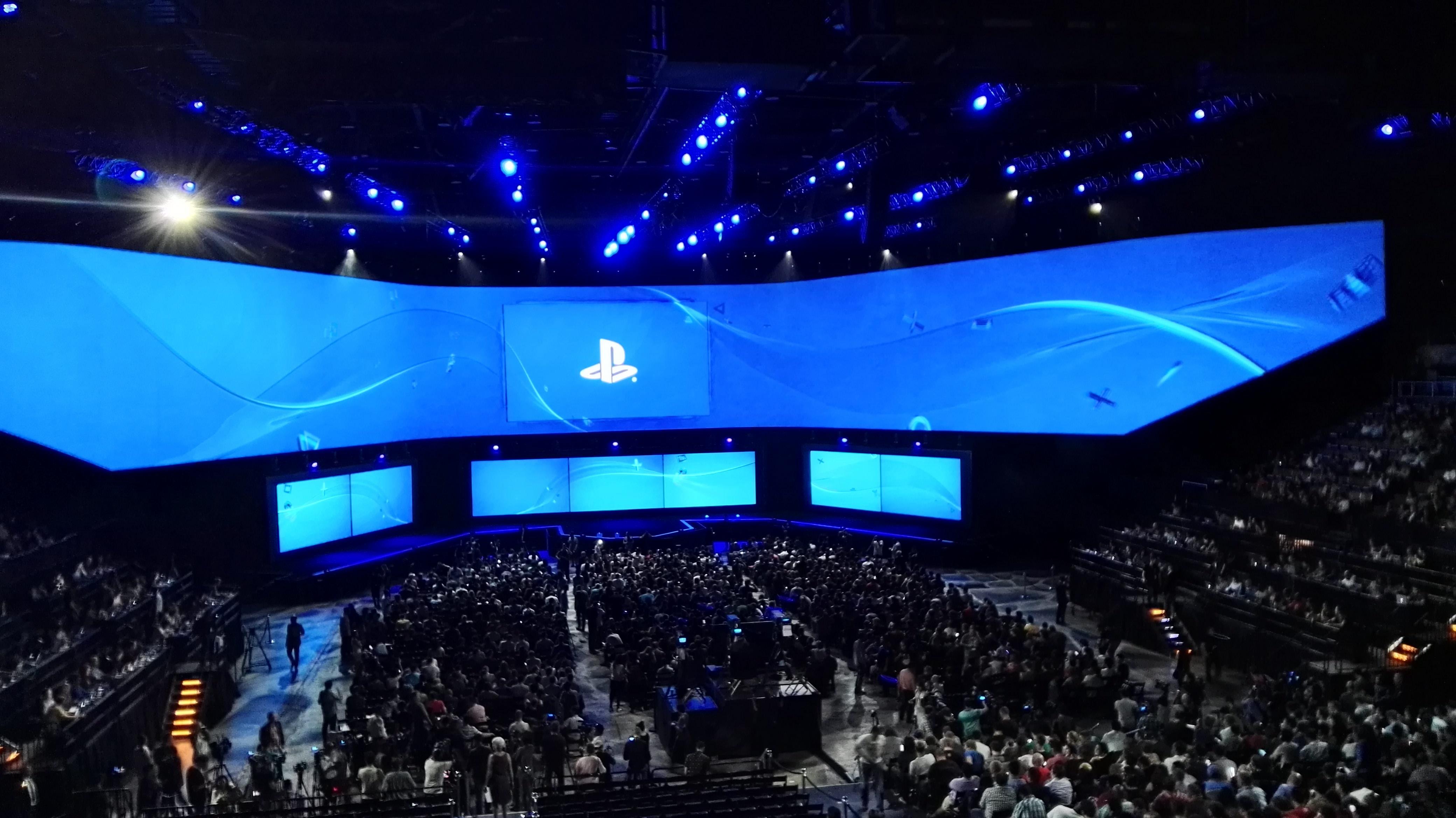Sony le pone fecha a su conferencia en la E3 2017