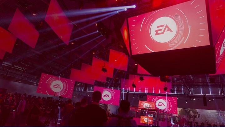 ¡Directo! EA Play desde la #E32017
