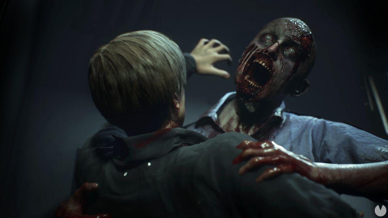 Resident Evil 2 detalles y curiosidades