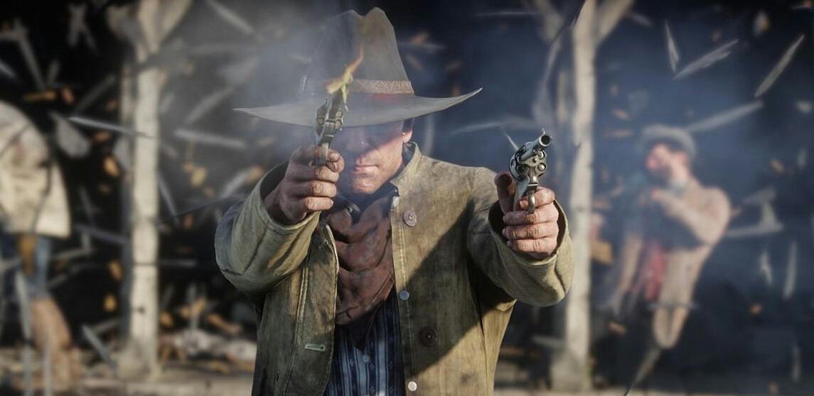 ¡Primer gameplay de Red Dead Redemption 2!