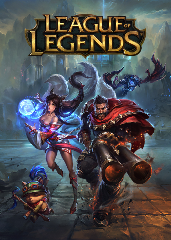 Afbeeldingsresultaat voor league of legends