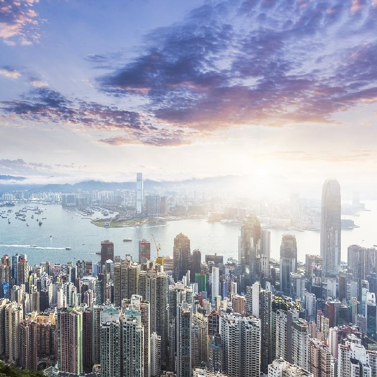 Live: 14th Five-Year Plan and Opportunities for Hong Kong seminar - CGTN