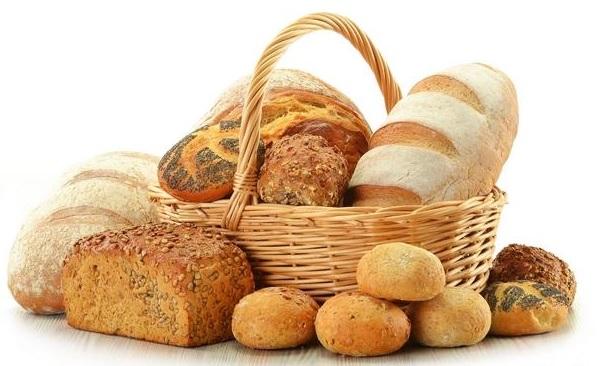 خبز-عربي