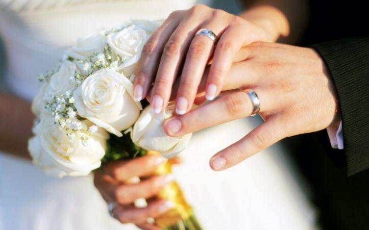 مسجات تهنئة بالزواج رائعة