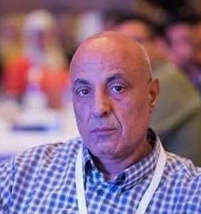 السيد شكري حمدي النقابي