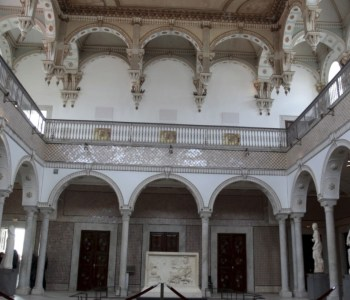 متحف باردو