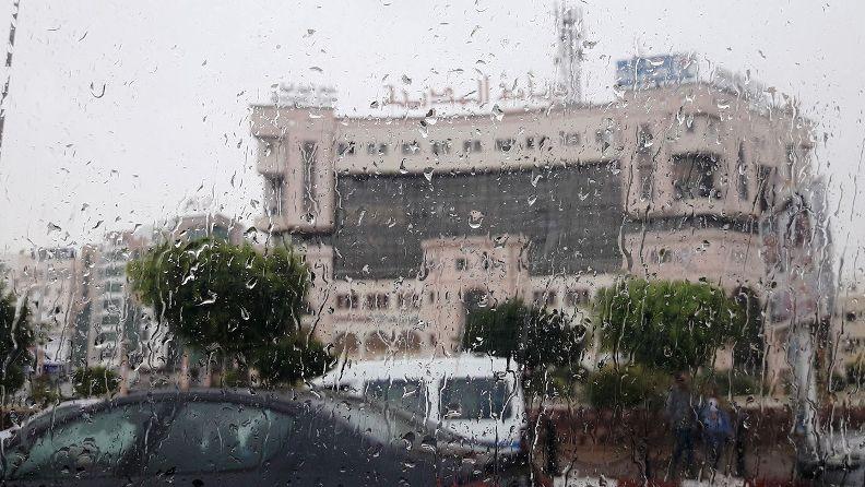 sfax-pluie