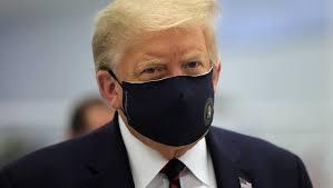 ترمب رئيس أمريكا