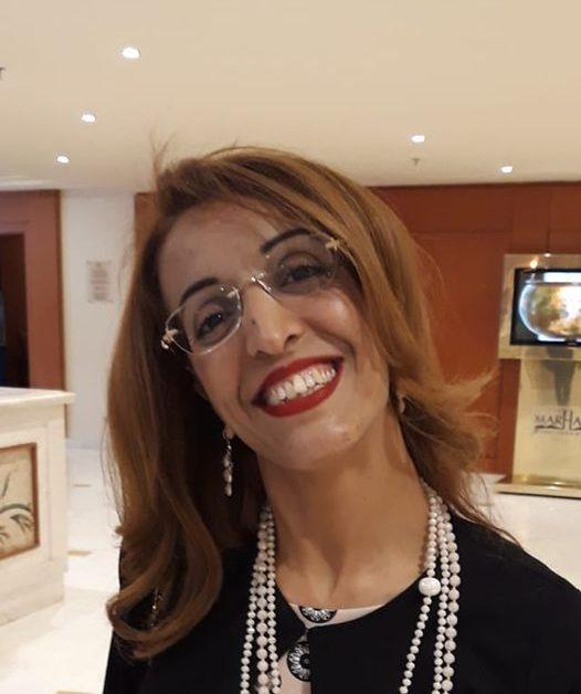 عائشة بنبلحسن