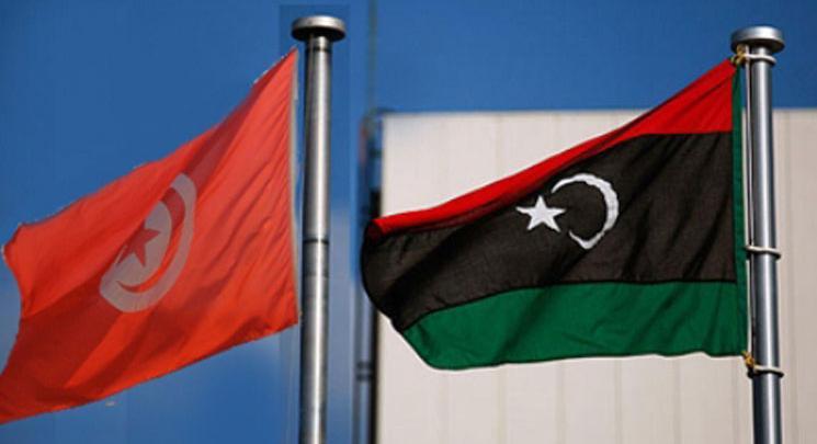 tunis-libya