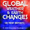 CR News Reports© - Global Weather  Earth Changes -More Weather Anomalies To Come