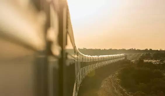 纵横澳大利亚,别忘了还有这个!坐火车旅游,一路传奇-澳洲唐人街