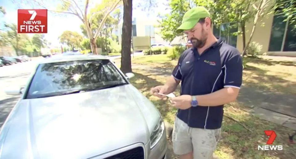 墨爾本男子開車沒喝酒卻酒精超標,原來是藥膏惹的禍-澳洲唐人街