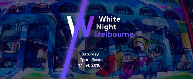 今晚不用睡了!60萬人要塞爆墨爾本City!2018白夜節來了-澳洲唐人街
