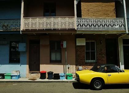悉尼先锋晨报:带阳台的房屋供求严重不平衡