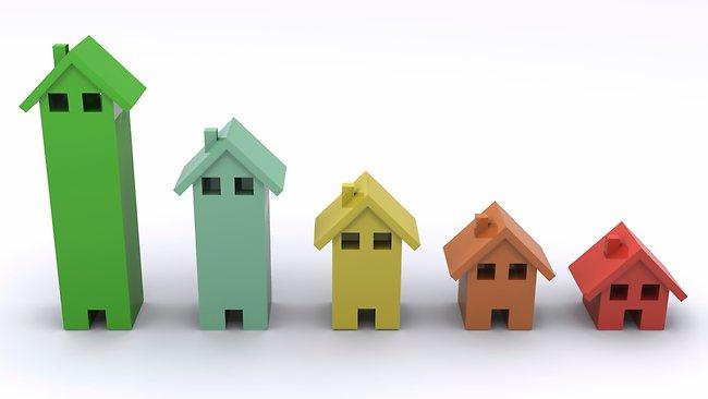 澳房产拍卖竞拍者减少,拍卖房屋数量有所下降