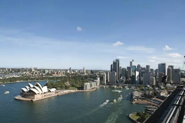 快看!这里有飞往澳大利亚最全的航班信息!-澳洲唐人街