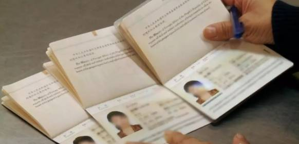 中國女子持三本護照闖海關,原來代考是這樣操作的