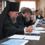 22 червня у конференц-залі Українського біблійного товариства відбулося чергове засідання Всеукраїнської Ради Церков і релігійних організацій