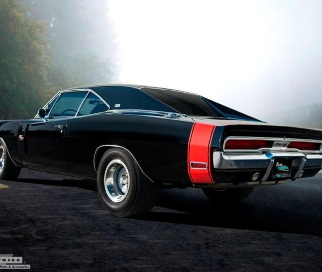 1970 Charger R T A Mopar Legend