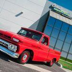 Classic Cars Restoration Parts Classic Industries Gmc
