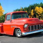 Truck Restoration 5 Chevy Gmc Builds