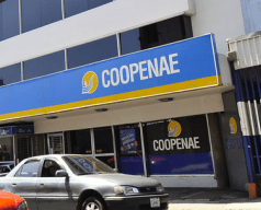 Coopenae Bank Costa Rica