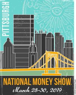 2019 National Money Show