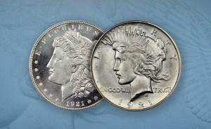 1921 Dollars