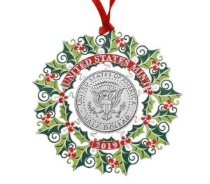 United States Mint 2019 Ornament