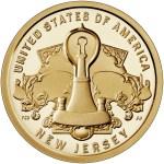 2019 American Innovation $1 - New Jersey