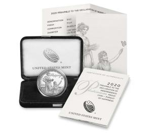 2020-W Platinum Proof