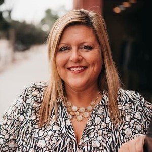 Donna Frater