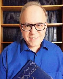 David W Lange