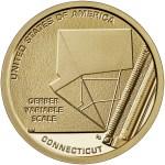 2020 Connecticut Dollar