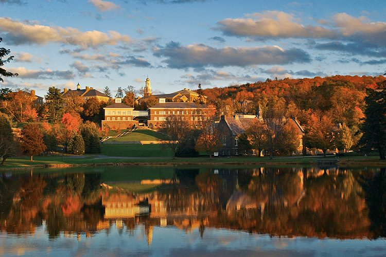 Fall Walk Wallpaper Colgate Community To Reaffirm And Reimagine Campus Rituals