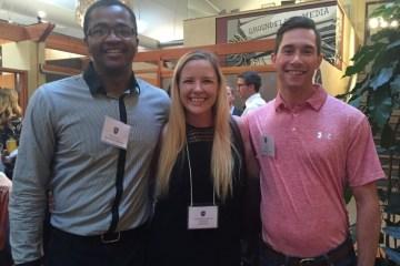 Colorado Academy alumni