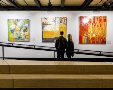 CA Ponzio Art Center